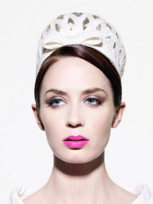 Emily Blunt - Tme Style & Design